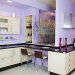 cocina moderna recerco